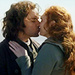 Ross and Demelza icon