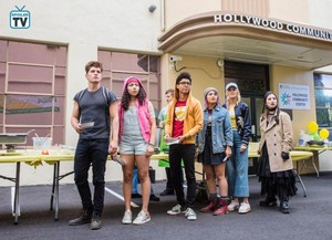 Runaways Season 2 First Look picture