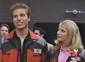 Ryan and Dana - power-rangers-and-sailor-moon photo