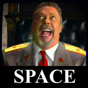 Космос COMRADES!!!!