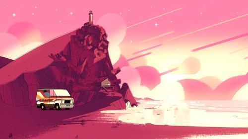 Steven Universe hình nền entitled SU hình nền
