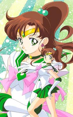 Sailor Jupter 01