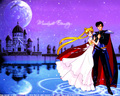 Sailor Moon - sailor-moon fan art