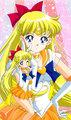 Sailor Venus 01 - random photo