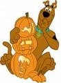 Scooby 万圣节前夕