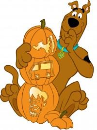 Scooby ハロウィン