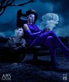 Season 8 Promotional Poster - american-horror-story photo