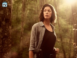 Season 9 Character Portrait ~ Anne
