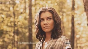 Season 9 ~ Maggie
