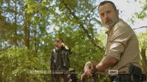 9x01 ~ A New Beginning ~ Rick & Daryl