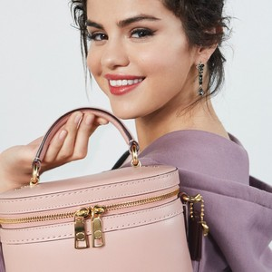 Selena ~ Coach Fall 2018 Collection