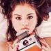 Selena Gomez Icons - selena-gomez icon