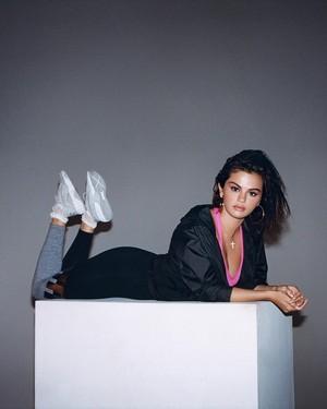 Selena for Puma (2018)