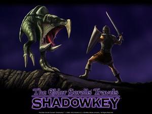 Shadowkey वॉलपेपर