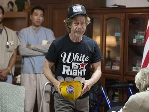 "Shameless ""Do Right, Vote White (100th Episode)"" (9x04) promotional picture"