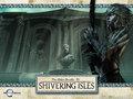 Shivering Isles achtergrond - Dark Seducer