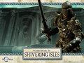 Shivering Isles fond d'écran - Madness Armor