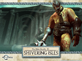 Shivering Isles Wallpaper - The Gatekeeper - oblivion-elder-scrolls-iv wallpaper