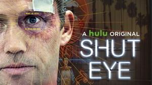 Shut Eye - Poster