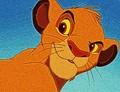 Simba  - the-lion-king fan art