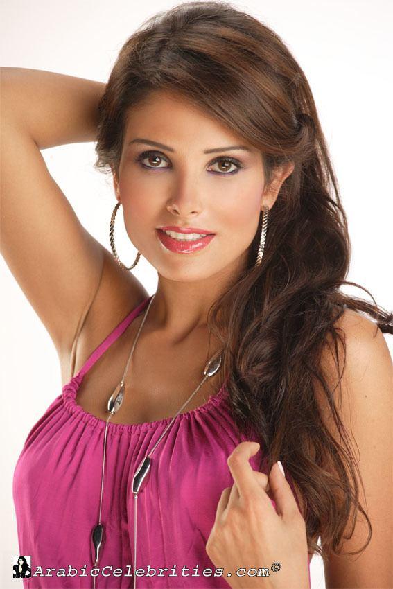 Sofia Marikh - arab singers Photo (41555590) - Fanpop