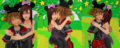 Sora and Kairi Valentine Day Disney Castle