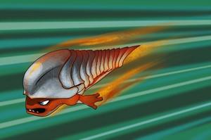 Speedstinger Slug Velocity Form