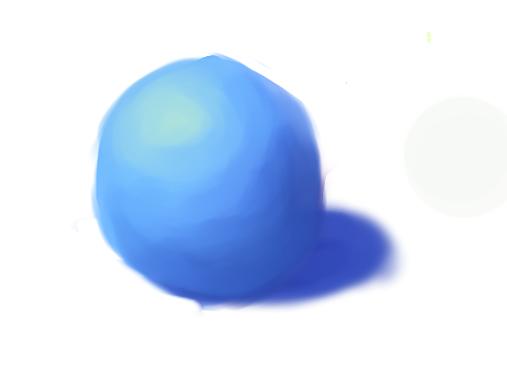 Sphere thing