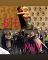 Stemily - 2018 ♥  - stephen-amell-and-emily-bett-rickards photo