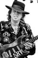 Stevie Ray Vaughan(1954-1990) - celebrities-who-died-young photo