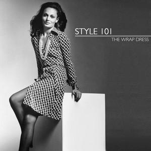 Style 101 ラップ Dress