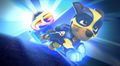 Super Chase - skye-and-chase-paw-patrol photo