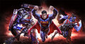 Supermen of the Multiverse - superman photo