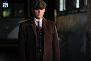Supernatural - Episode 14.01 - Stranger in a Strange Land - Promo Pics