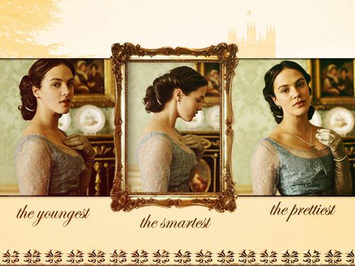 Lady Sybil Crawley wallpaper titled SybilCrawley39