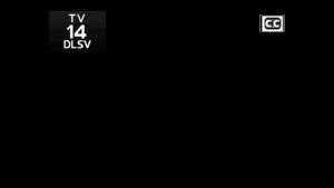 TV-14-DLSV CC Rating
