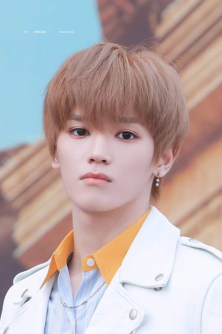 Taeyong Kpop Photo 41518213 Fanpop