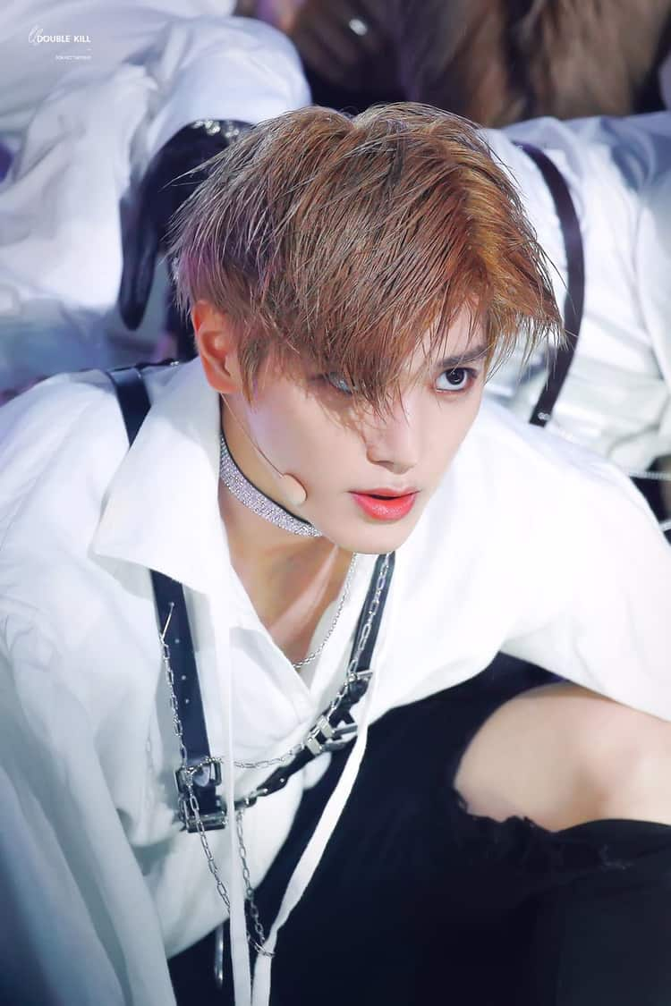 Taeyong Kpop Photo 41518216 Fanpop