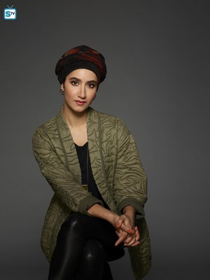 The Bold Type Season 2 Official Picture - Adena El Amin