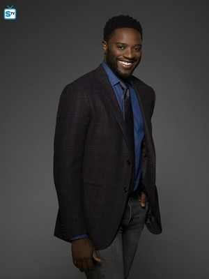 The Bold Type Season 2 Official Picture - Alex Crawford
