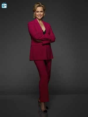 The Bold Type Season 2 Official Picture - Jacqueline Carlyle