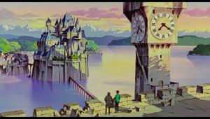 The lâu đài of Cagliostro (1979)