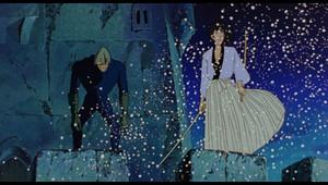 The castillo of Cagliostro (1979)