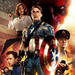 The First Avenger: Captain America - the-first-avenger-captain-america icon