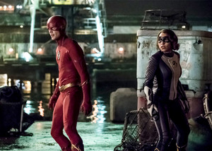 The Flash: Season 5 Promo Image (2)