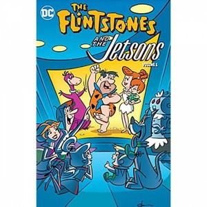 The Flintstones And The Jetsons