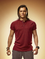 The Gifted Season 2 Official Picture - John Proudstar / Thunderbird