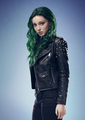 The Gifted Season 2 Official Picture - Lorna Dane / Polaris