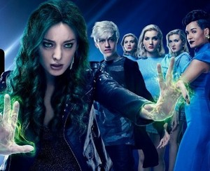 The Gifted Season 2: Team Hellfire Club