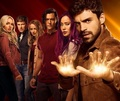The Gifted Season 2: Team Underground